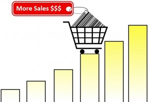 Improve E Commerce Sales Conversion Rate Optimization